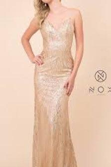 Nox T316 Gold Size6