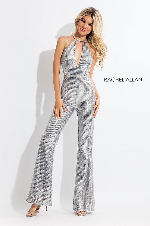 Rachel Allan 4612 Silver Size 2