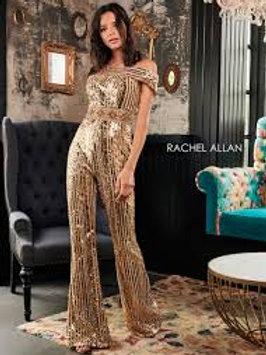 Rachel AllanGold Size 6