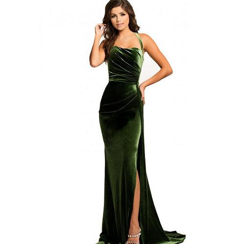 Johnathan Kayne 8087 Green Size 6