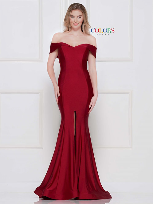 Colors 2107 Berry Size 10