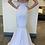 Thumbnail: Johnathan Kayne OoaK White Size 4