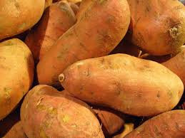 Sweet Potatoes 10 lb