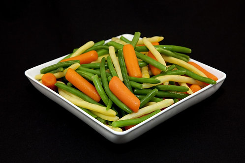 Vegetable Blend Germany Grade A