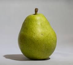 Pears D'anjou
