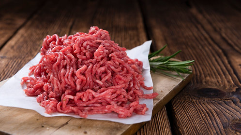 5 Pounds Ground Beef