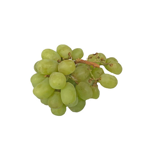 Grapes (Green Seedless)