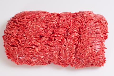Beef Ground Chuck 80/20 per pound