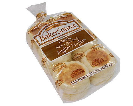 English Muffin (case)
