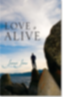 Love Is Alive by James Josue