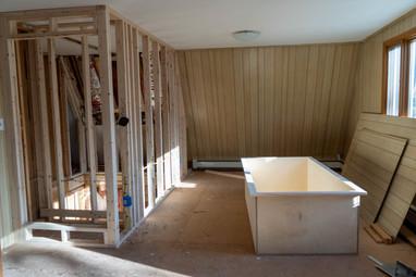 Master Bedroom Renovation