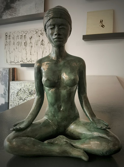 "A.Joli, ""Lotus"""