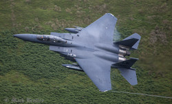 010 USAF F15-E Strike Eagle