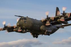 A057 RAF C130-K
