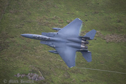 014 USAF F15-E Strike Eagle