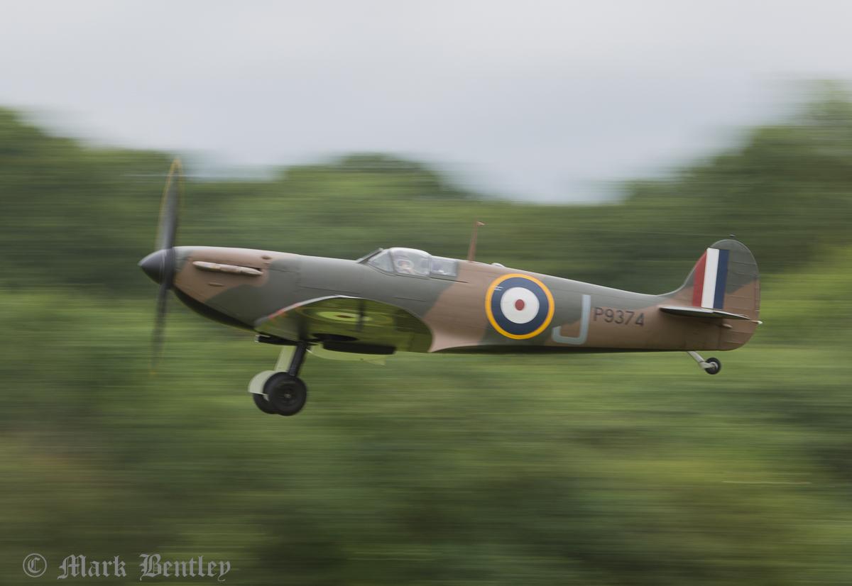 C020 Supermarine Spitfire