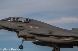 B050 RAF Typhoon