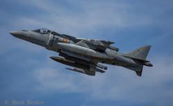 A034 Spanish Navy Harrier