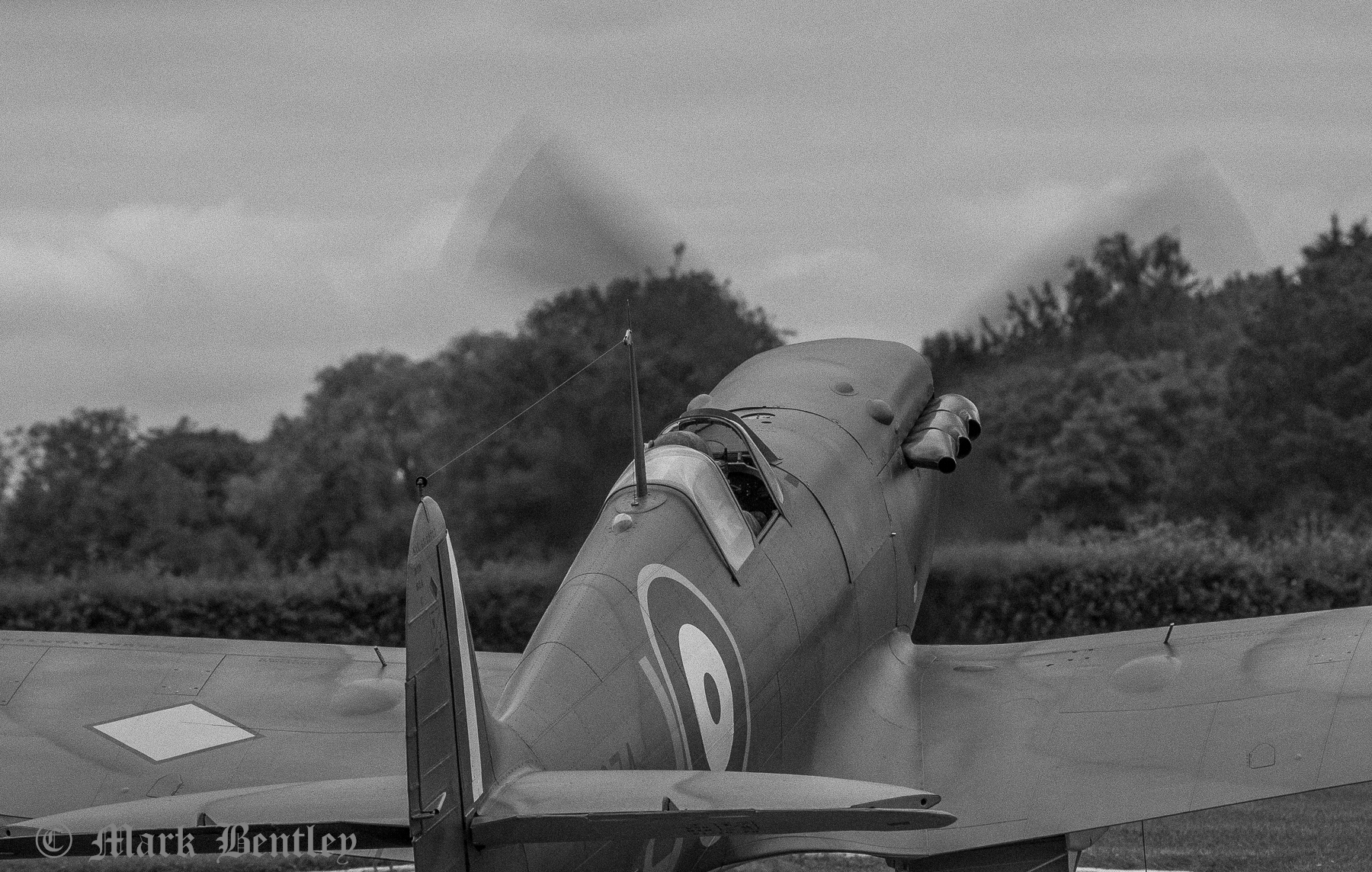 C021 Supermarine Spitfire