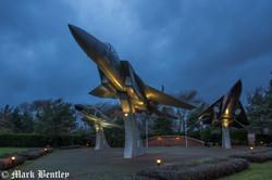 A071 RAF Lakenheath Memorial Park