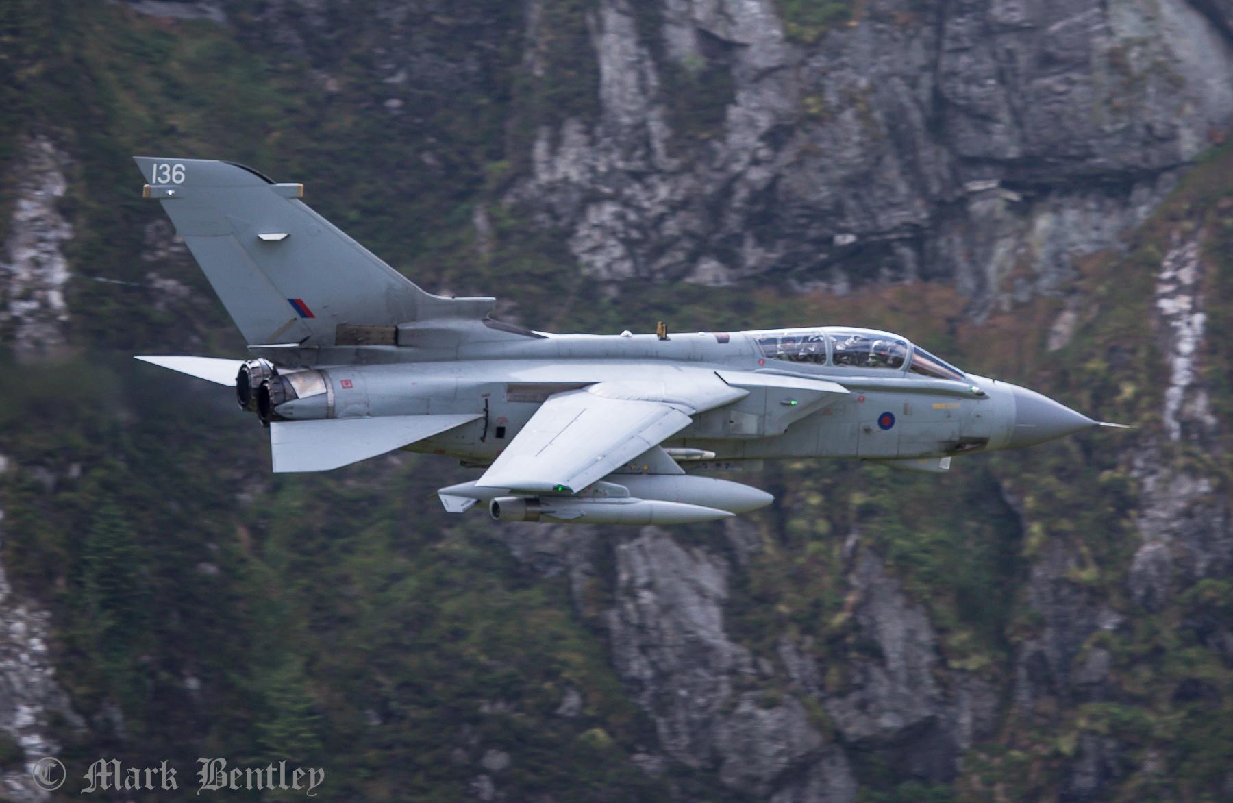 027 RAF Tornado