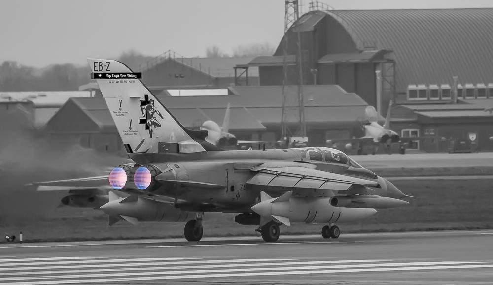 A085 RAF Tornado