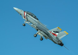 B015 Boeing F/A18 Super Hornet