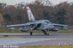 B055 RAF Tornado