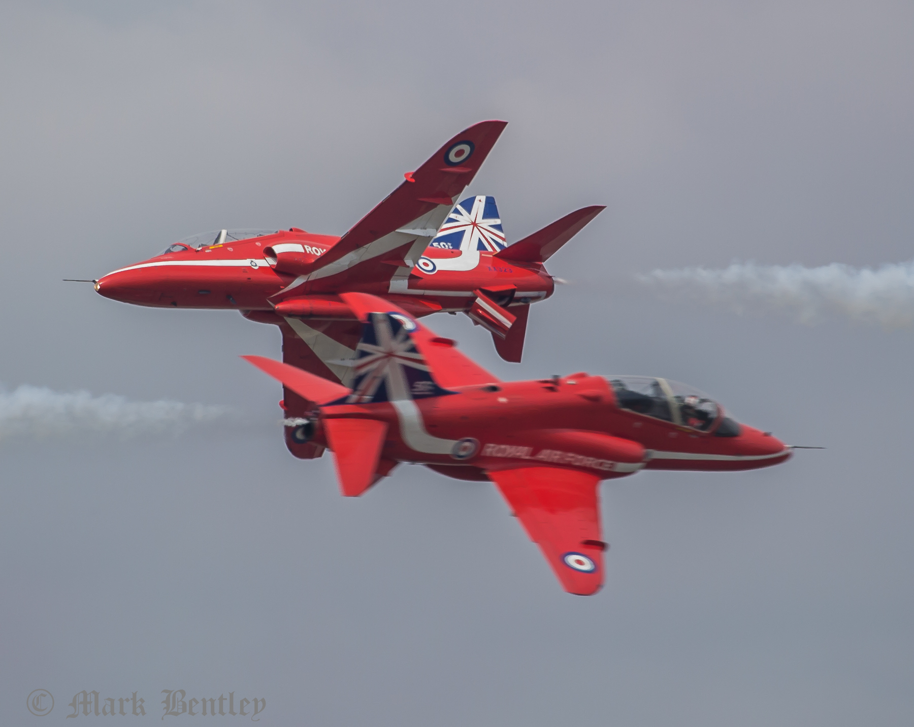 A015 Red Arrows
