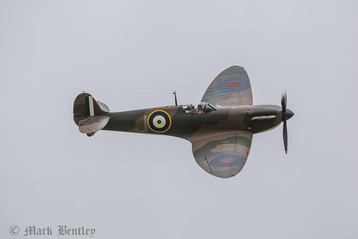 C013 Supermarine Spitfire
