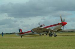 D028 Supermarine Spitfire