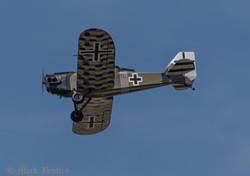 D016 Junkers CL1