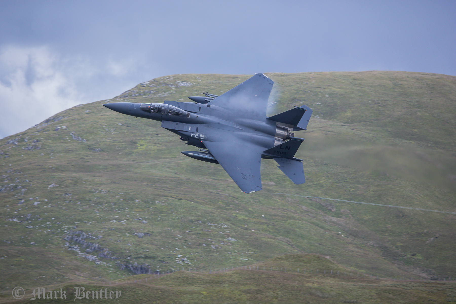 012 USAF F15-E Strike Eagle
