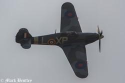 D022 Hawker Hurricane
