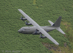 021 RAF C130 Hercules