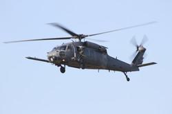B046 HH-60 Pavehawk