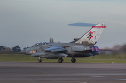 A092 RAF Tornado