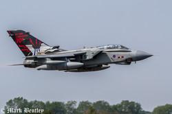 B026 617 Squadron Tornado
