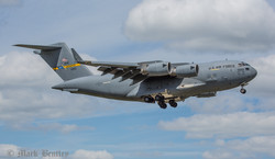 A049 USAF C17