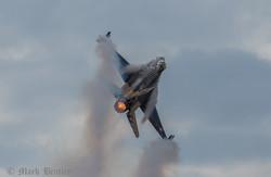 A016 Turkish F16