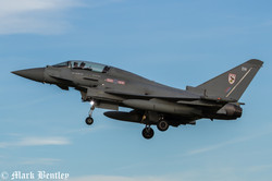 B049 RAF Typhoon