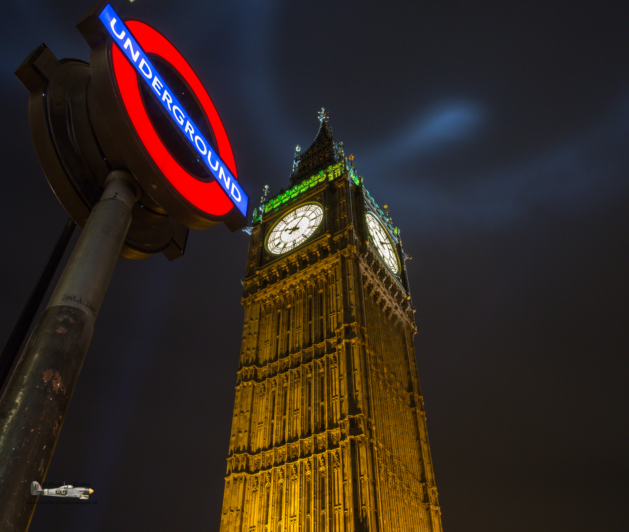 VE Day London May 8th 2015