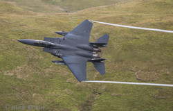 015 USAF F15-E Strike Eagle