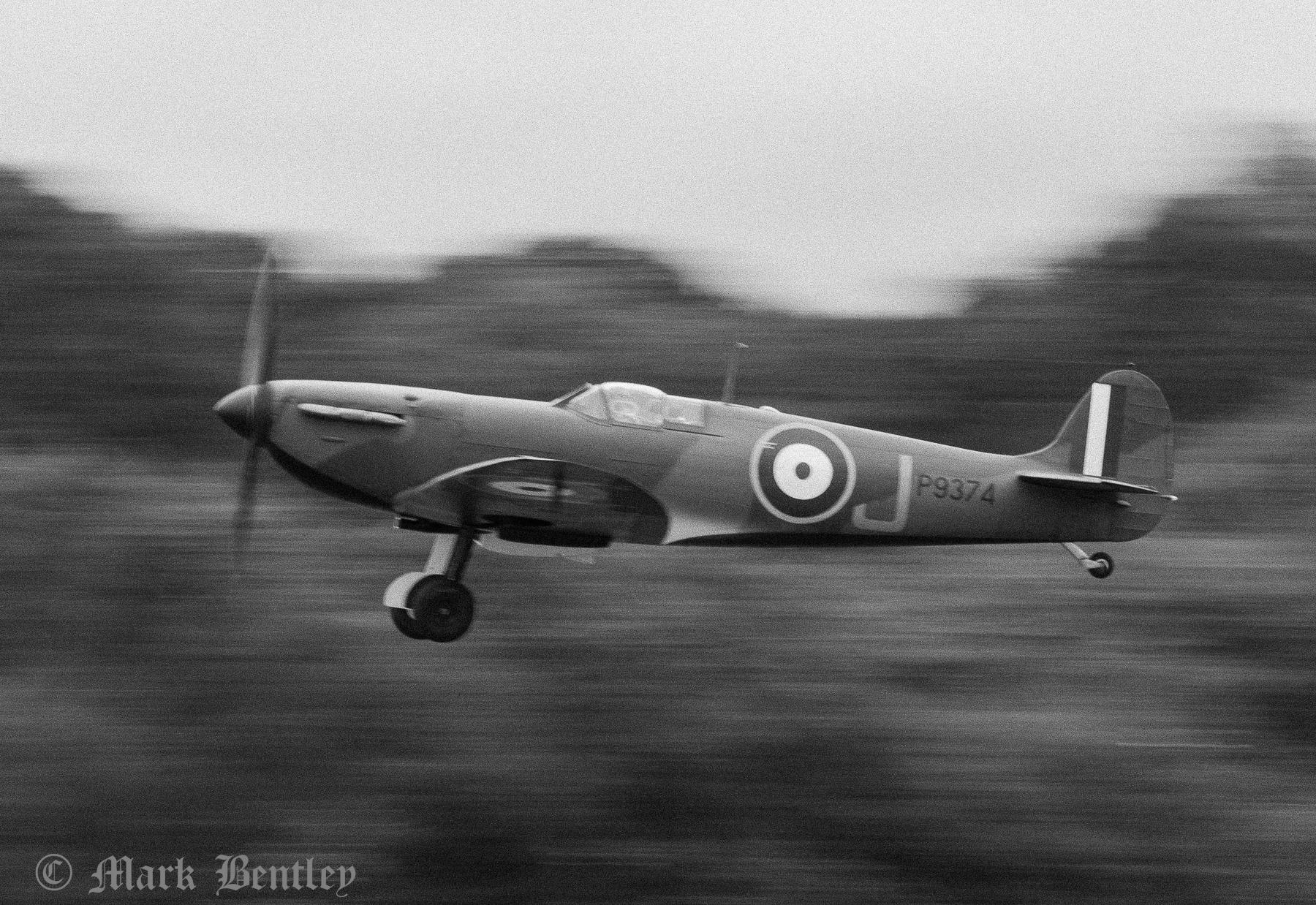 C019 Supermarine Spitfire