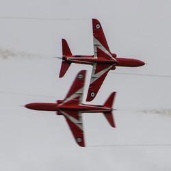 A082 Red Arrows