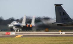 A083 Lakenheath Eagles