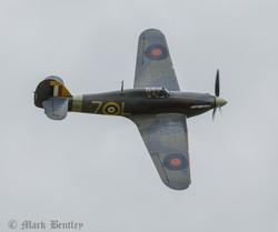 C024 Hawker Hurricane