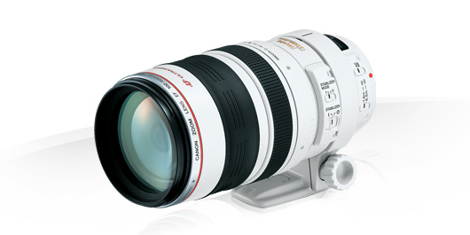 EF 100-400mm f4-5.6L IS USM