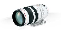 EF 100-400mm f4-5.6L IS USM