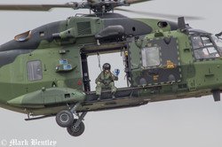 B031 Finnish NH-90